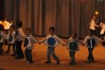 Danse des Maternelles « La vie en couleurs »