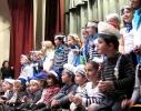 Spectacle de Noël à Saint-Jean Bosco de Gabarret