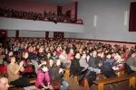 Spectacle de Noël 2013 des collégiens et des lycéens