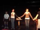 Participation à Entr'acte & Scène
