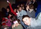 Les Sixièmes au théâtre
