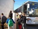 Les règles dans les transports scolaires