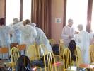 Les 3èmes MDP6 visitent l'entreprise Vériplast