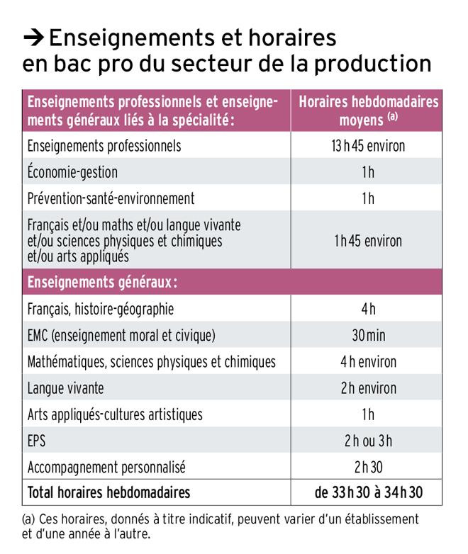 Objedtifs Du Bac Pro Sn Systèmes Numériques